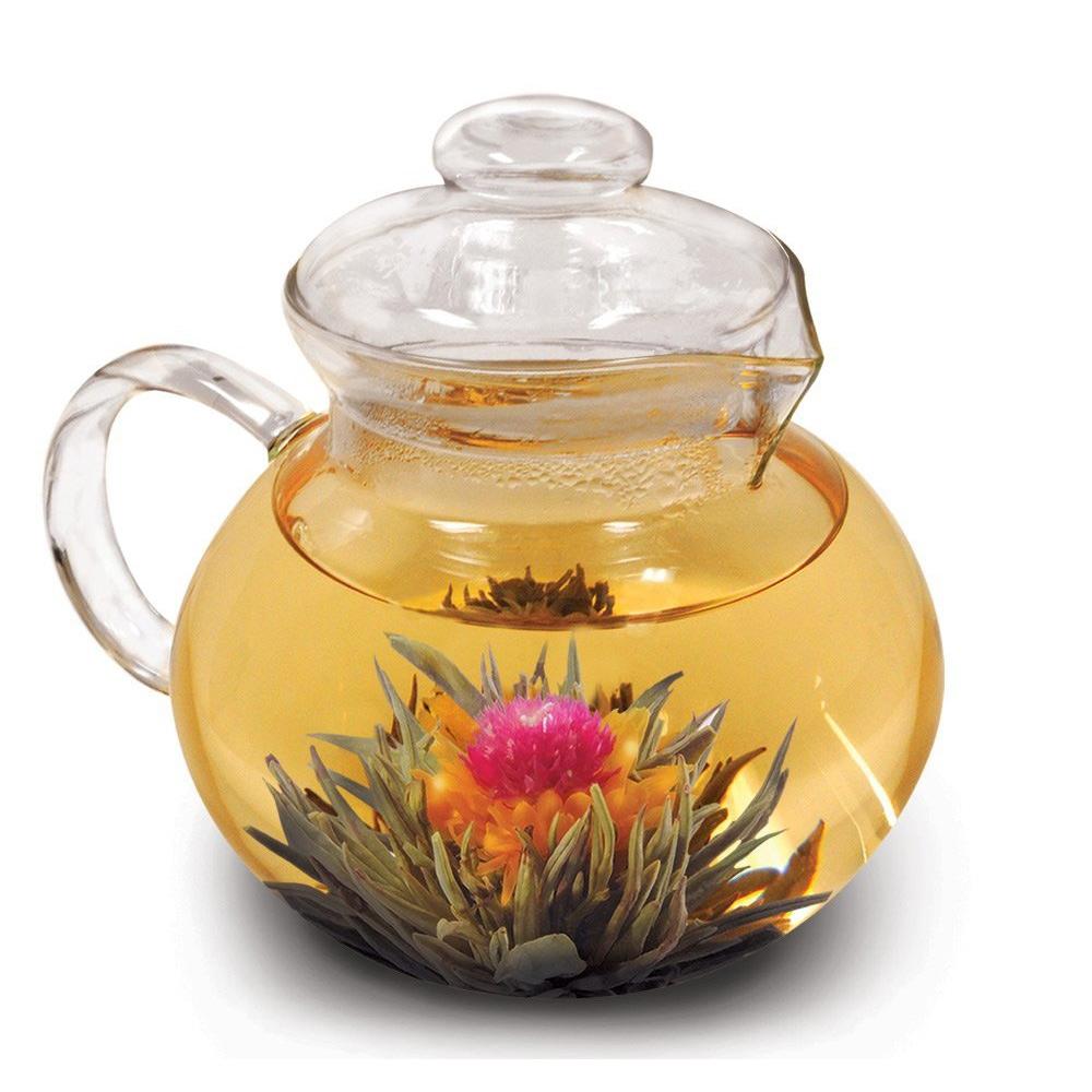Kết quả hình ảnh cho tea becomes flowers,