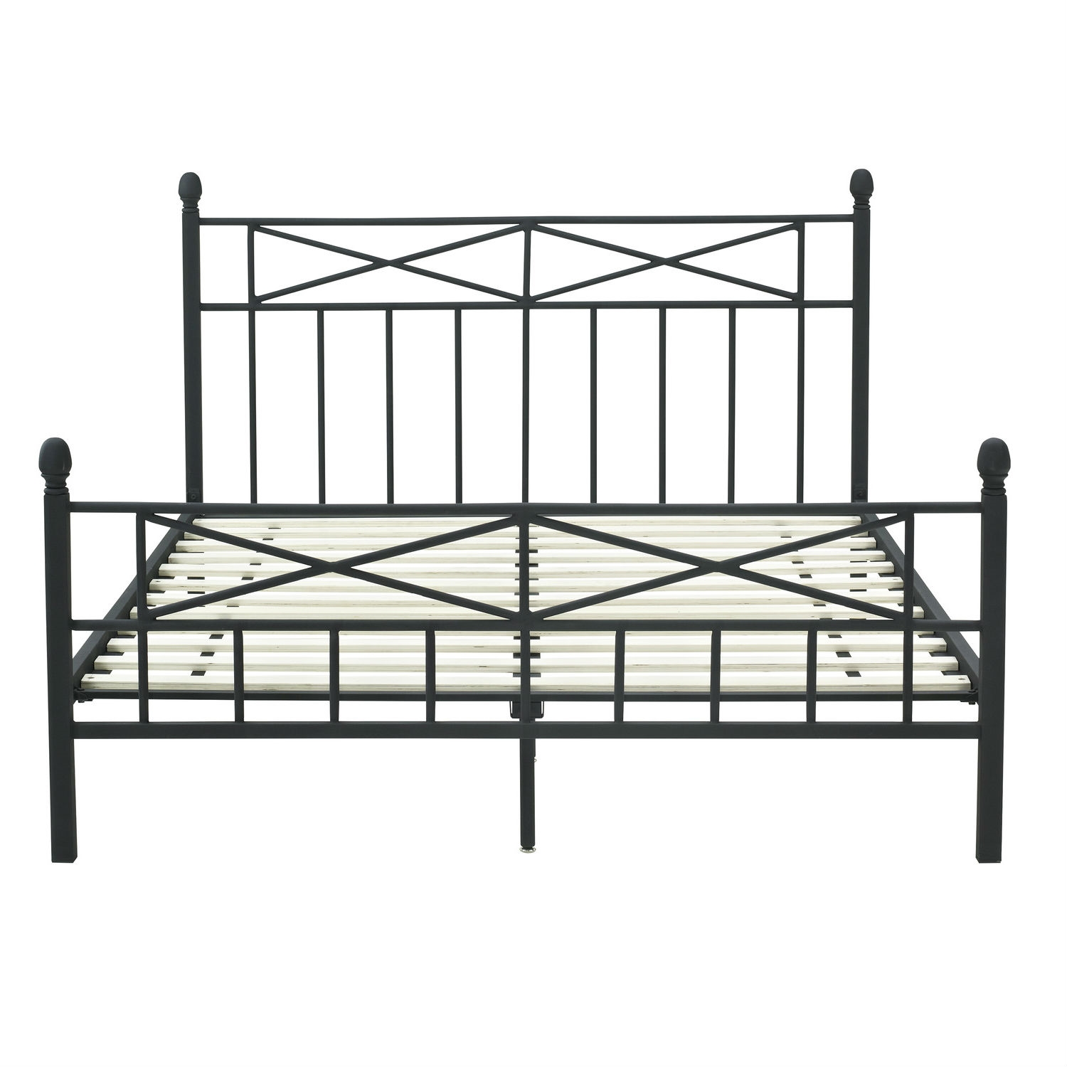 retail price 34900 - Bed Frame For Headboard And Footboard