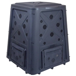 65 Gallon Heavy Duty Compost Bin - 8.7 Cu Ft. Composter
