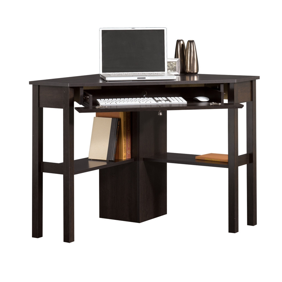 office modern desktop home space saving white fine corner ingenuity computer desk most