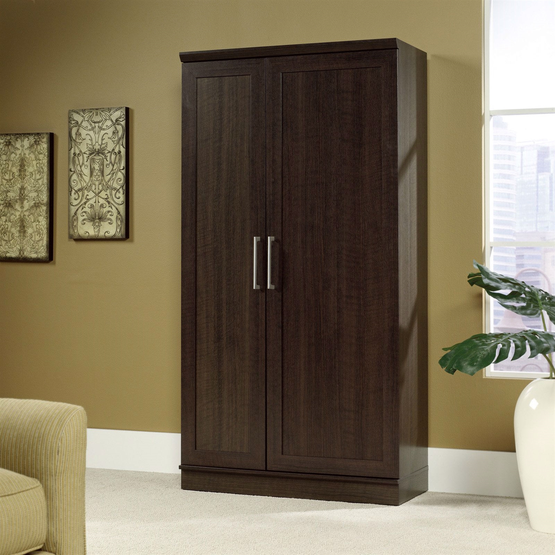 Cupboard In Living Room: Multi-Purpose Living Room Kitchen Cupboard Storage Cabinet