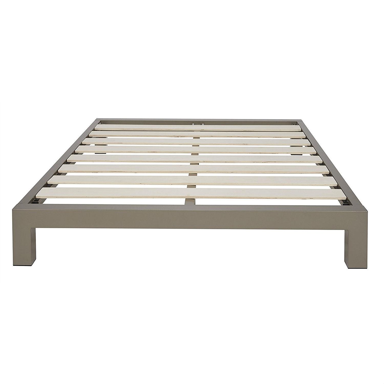 مشغول تحرق ملاحظة Queen Size Steel Bed Frame Cabuildingbridges Org