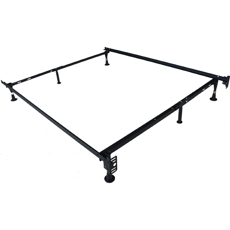 retail price 8500 - Twin Size Metal Bed Frame