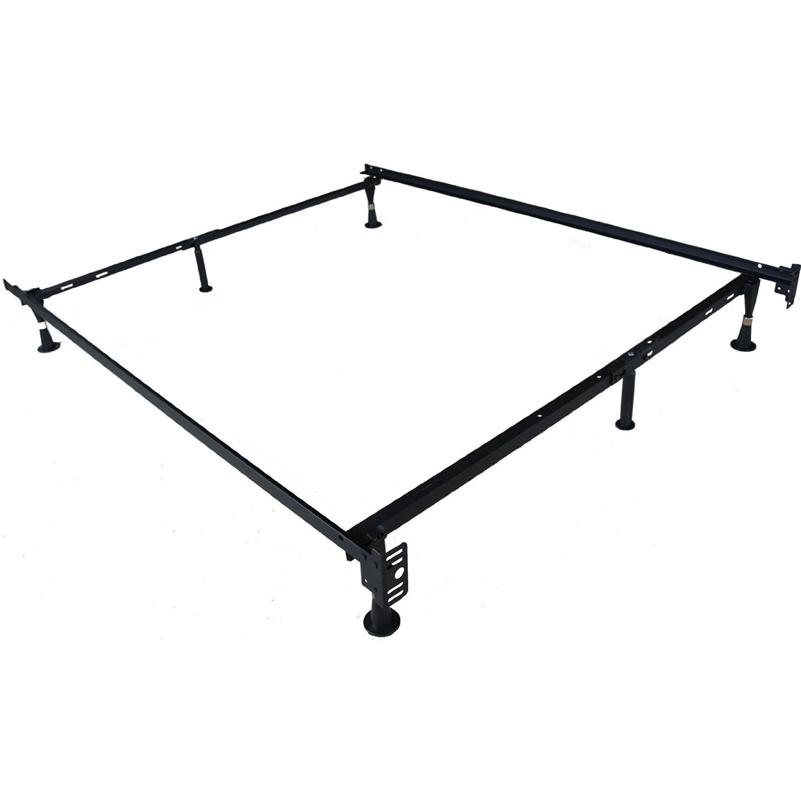 retail price 8500 - Adjustable Metal Bed Frame