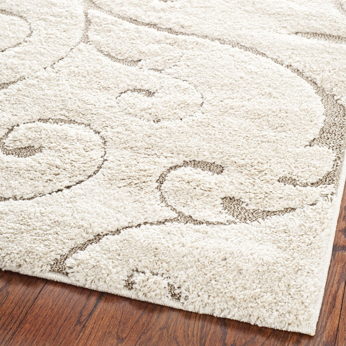 retail price - Shag Area Rug