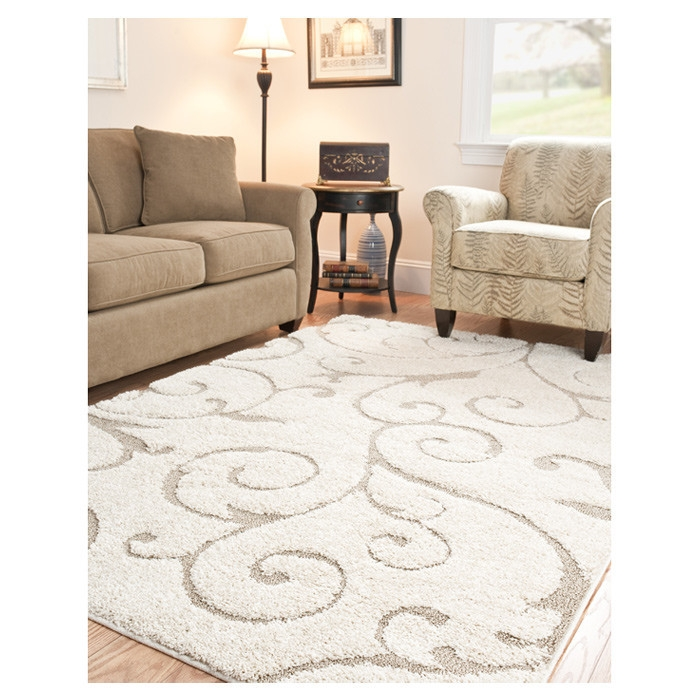 off white area rugs - rug designs