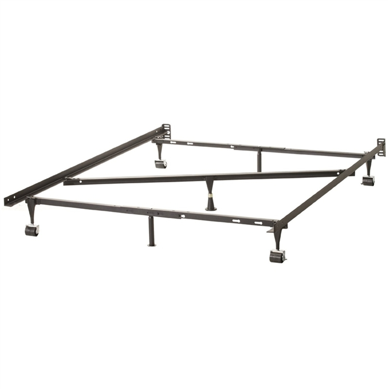 Fastfurnishings Com Heavy Duty 7 Leg Adjustable Metal