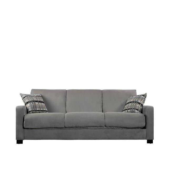 Convertible Couch Futon Sleeper Sofa
