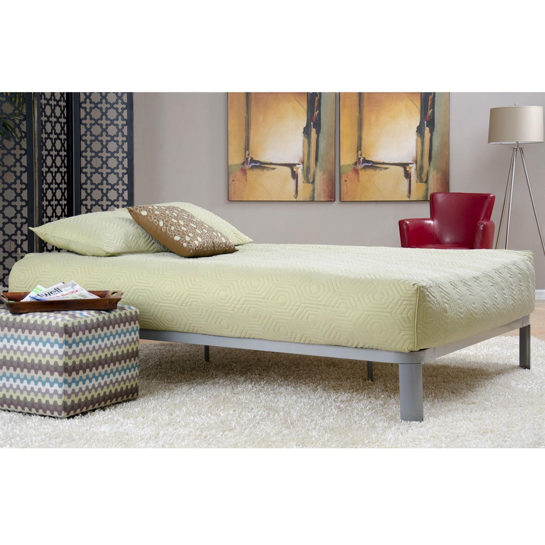 retail price 19900 - Twin Size Platform Bed Frame