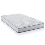 中等尺寸双尺寸英寸Innerspring弹簧线圈床垫