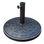 30 lb Resin Umbrella Base