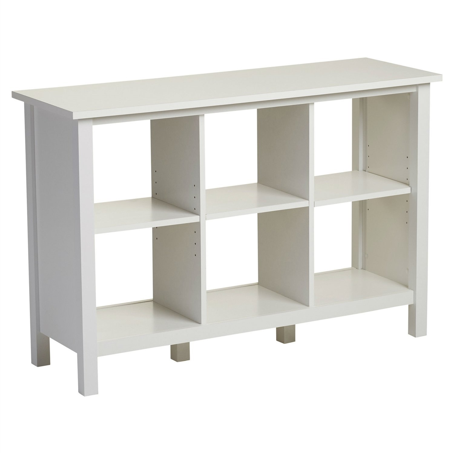shelf bookcases adjustable w p unit htm storage cube bookcase in white