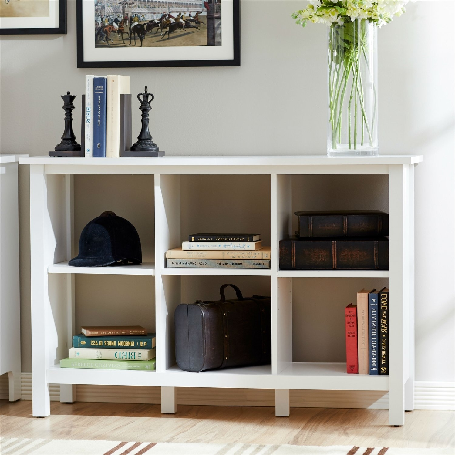 supplies shipping free bookcase regency wood overstock inch shelf office product today belcino