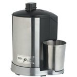Stainless Steel Housing Dishwasher Safe Electric Juicer