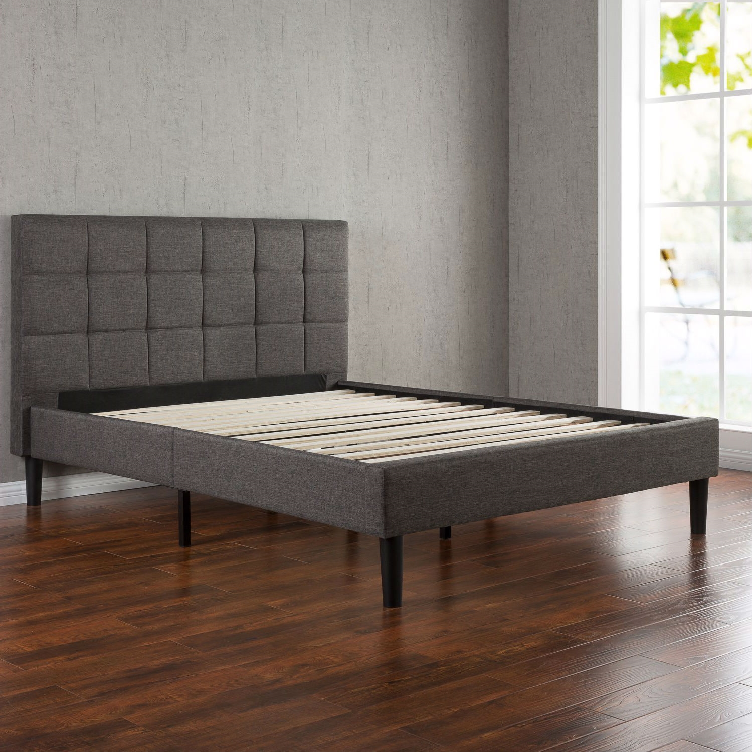 twin headboard concord urbanlifestyleconcordbed cfm lifestyle product detail with platform bed urban hayneedle