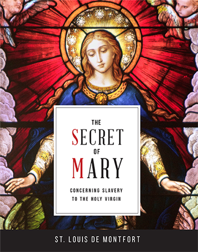 The Secret of Mary (Revised)
