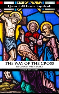 The Way of the Cross with Mary