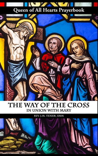 The Way of the Cross in Union with Mary