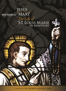 The Life of St. Louis de Montfort (DVD)