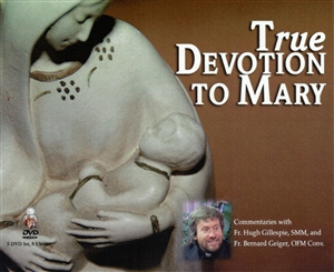 True Devotion to Mary (DVD)