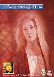 The Secret of Mary (DVD)