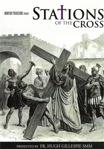 Stations of the Cross (DVD)