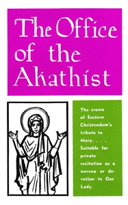 The Office of the Akathist