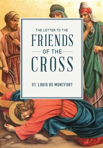 Friends of the Cross