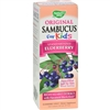 Nature's Way Original Sambucus for Kids - Standardized Elderberry - 8 fl oz