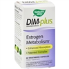 Nature's Way DIM-plus - 60 Capsules