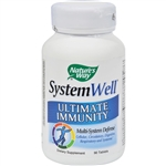 Nature's Way SystemWell Ultimate Immunity - 90 Tablets