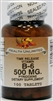 Vitamin B-6  500mg Time Release