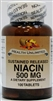 Niacin  500mg Sustained Release