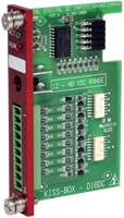 Digital Input 8 channel DC - DI8DC