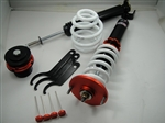 03-12 Audi A3 8P (2WD) 55mm COILOVER SUSPENSION