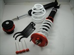 06-14 Audi TT (2WD) COILOVER SUSPENSION