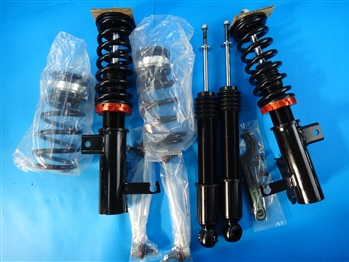 08-UP CHEVY CRUZE (Z-Link Rear) COILOVER SUSPSENSION