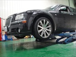 04-10 Chrysler 300C (2WD) COILOVER SUSPENSION