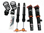 04-11Daihatsu SIRION (JAPAN:PASSO) COILOVER SUSPENSION