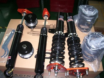 00-05 FORD Ford Focus COILOVER SUSPENSION