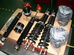 06-07 Ford Focus COILOVER SUSPENSION