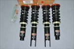 89-91 HONDA Civic/ CRX COILOVER SUSPENSION