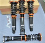 08-12 HONDA Accord 2.5 4CYL COILOVER SUSPENSION