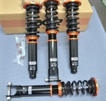 06-11 HONDA CIVIC TYPE-R FN2 (HATCH) COILOVER SUSPENSION