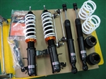 97-02 HONDA CITY COILOVER SUSPENSION
