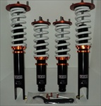 92-98 HONDA DEL SOL COILOVER SUSPENSION