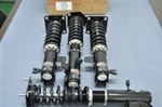88-92 Mazda 323 GTR 4WD COILOVER SUSPENSION