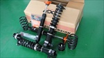 07-14 Mazda 2 COILOVER SUSPENSION