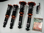 91-02 Mazda RX7 COILOVER SUSPENSION