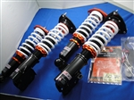 06-12 Mitsubishi OUTLANDER COILOVER SUSPENSION